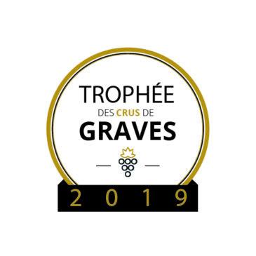Vainqueur du trophée des Crus des Graves