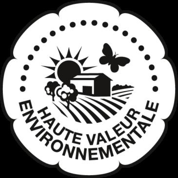 Chateau Cheret Pitres : Exploitation à Haute Valeur Environnementale